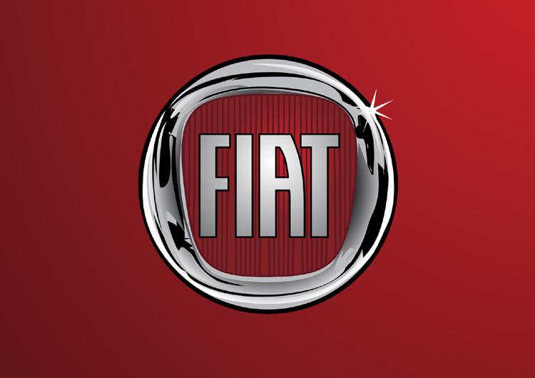 Fiat Van Racking