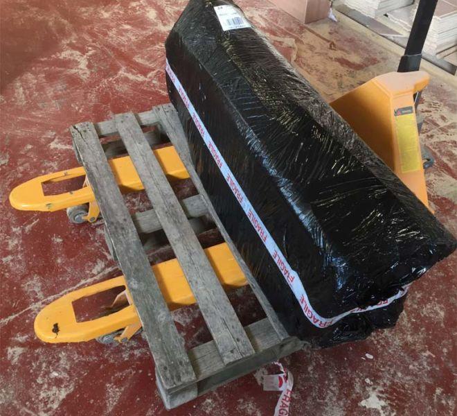 FAQs - How Racks are Shipped