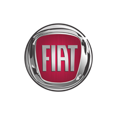Fiat Van Shelving Logo