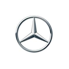 Mercedes Benz Van Shelving Logo