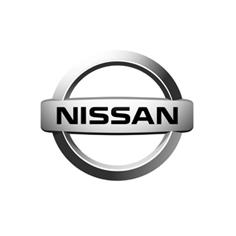 Nissan Van Shelving Logo