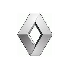 Renault Van Shelving Logo