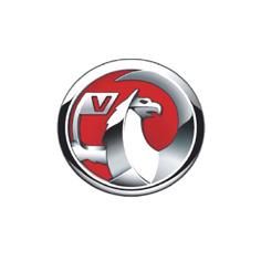 Vauxhall Van Shelving Logo