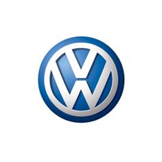 Volkswagen Van Shelving Logo