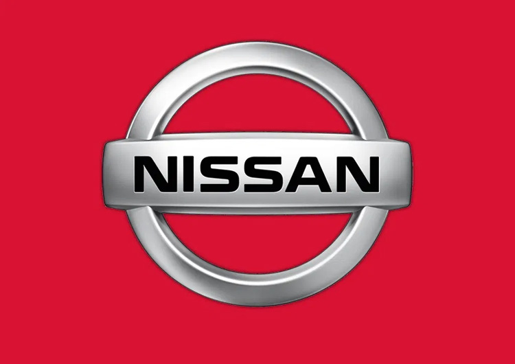 Nissan Van Racking