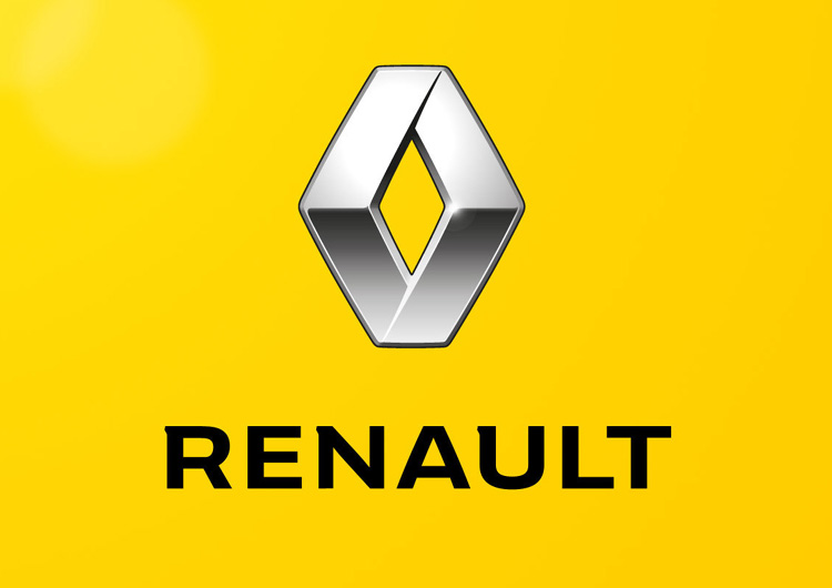Renault Van Racking