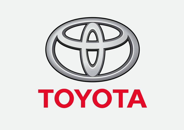 Toyota Van Racking