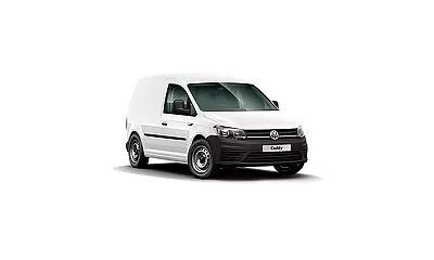 Caddy Van Storage Solutions